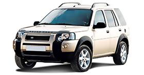Land Rover Freelander 1 (1996- 2006) L315